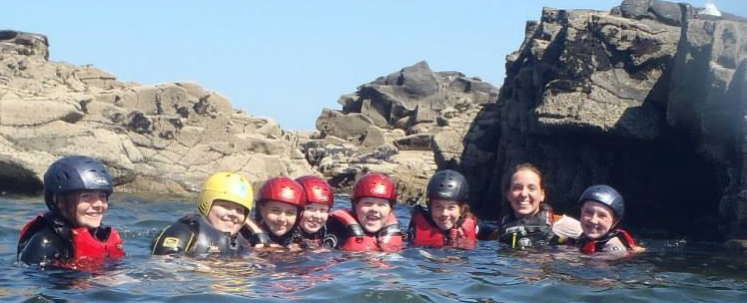 watersports camps photo