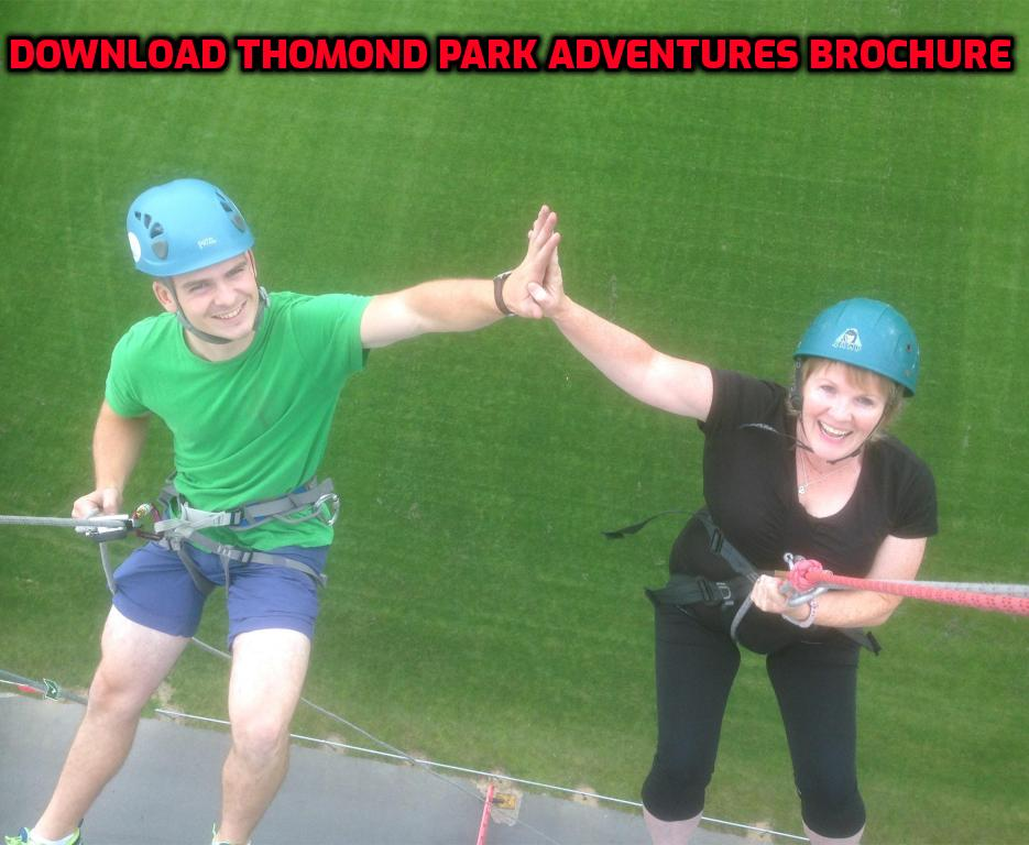 Your in Safe Hands on our Team Building Activities in Limerick