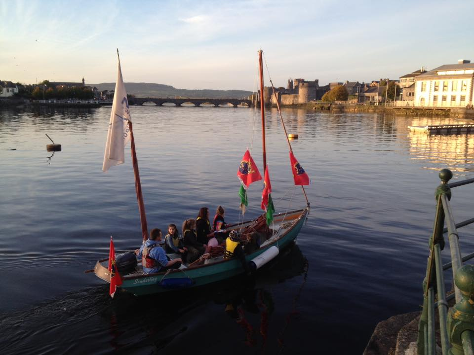 Sailing - Sailing in Limerick, Sailing in Clare