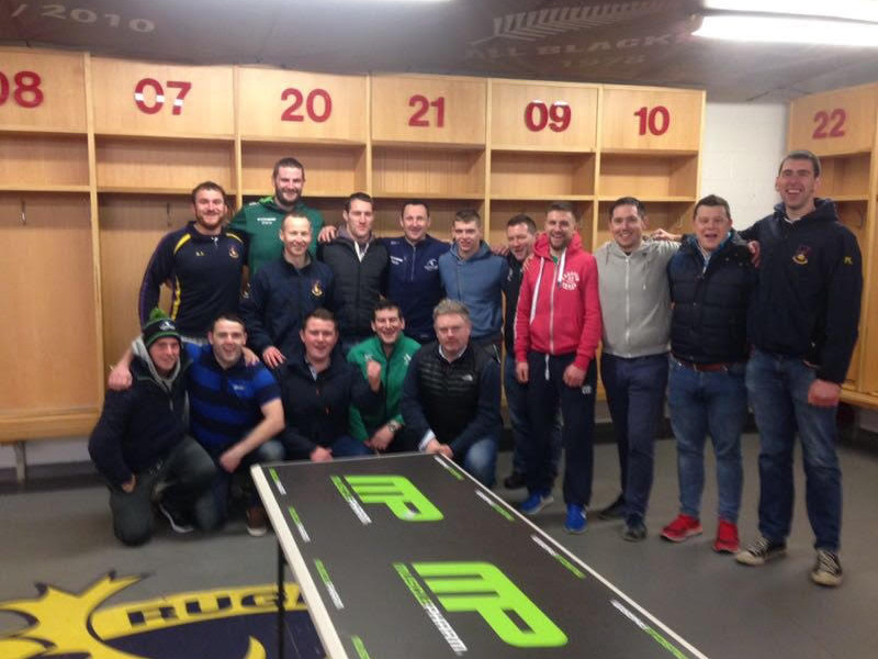 Stag Party and Hen Party in Limerick and Clare