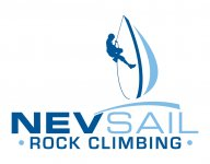 logo used by nevsail