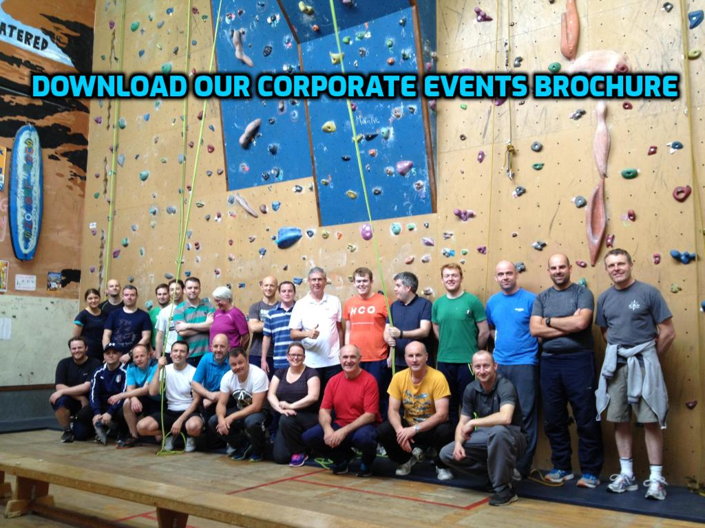 Corporate Group Outings and Events Indoor and Outdoors