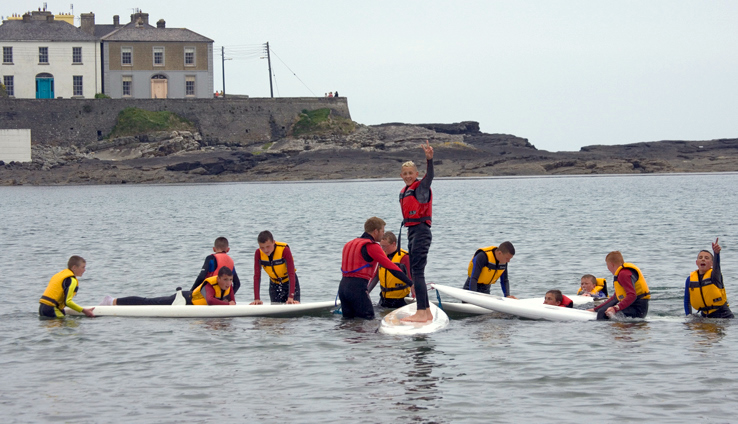 Outdoor Activity, adventures near Clare/Limerick